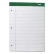 TOPS Double Docket Ruled Writing Pads
