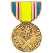 Korean War Service Medal 3cm