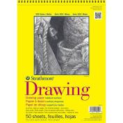 Strathmore Drawing Paper Pad 28cm x 36cm -32kg 50 Sheets