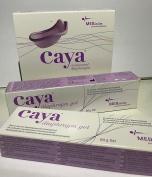 Caya Diaphragm Plus Twin Pack of Caya Gel