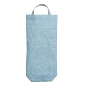 Milopon Garbage Bag Holder Organiser Rubbish Garbage Bag Dispenser Shopping Bags Storage