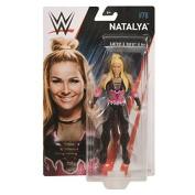 WWE Basic Series 78 Mattel Wrestling Action Figure - Natalya - Womens Division