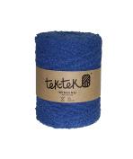 Boucle Yarn, Royal Blue