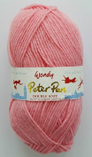 Peter Pan DOUBLE KNITTING DK Yarn/WoolG YARN - 50g 0928 Candyfloss
