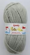 Peter Pan DOUBLE KNITTING DK Yarn/WoolG YARN - 50g 0947 Seal
