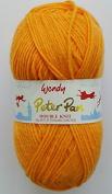Peter Pan DOUBLE KNITTING DK Yarn/WoolG YARN - 50g 0934 Mango
