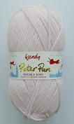 Peter Pan DOUBLE KNITTING DK Yarn/WoolG YARN - 50g 0927 Powder Pink