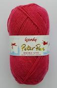 Peter Pan DOUBLE KNITTING DK Yarn/WoolG YARN - 50g 0907 Summer Pudding