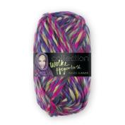 Wool Collection Wolke Hegenbarth - Indian Summer Yarn - 82 - clown by PROLANA