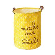 good01 Foldable Laundry Bag Organiser Clothes Storage Washing Basket Bin Hamper