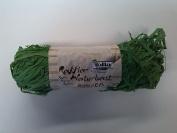 Natural Raffia 50 g Emerald Green