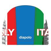 Diapolo Italy Lycra Cap Fabric Cap Swimming Cap Swimming Hat Cap