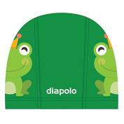 Diapolo Frog Lycra Cap Fabric Cap Swimming Cap Swimming Hat Cap