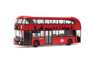 Corgi GS89202 Best of British New Routemaster For London Model