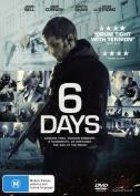 6 Days [Region 4]