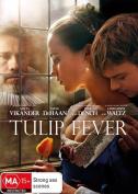 Tulip Fever [Region 4]