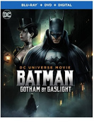 Batman: Gotham by Gaslight [Region B] [Blu-ray]