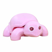 Yosemite Cute Turtle LED Keychain with Sound Christmas Children Toy Gift