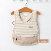 MXJ61 Baby Bibs Newborns Cotton Child Feed The Milk Towel