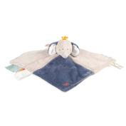 Noukies N1581.19 Bao Tidou elephant comfort blanket