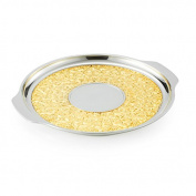 Royal Selangor Hand Finished Classic Expressions Collection Pewter Tray