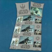 Herding Star Wars Bedding Set