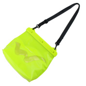 Wellhouse Authorised Hiking Swimming PVC Dry Bag Pouch Pack Green