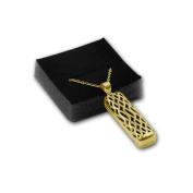 Fitbit Flex 2 Necklace Wearable Accessory Jewellery Series-Replacement Elegant Pendant for Fitbit Flex 2