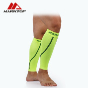Knee Braces MARKTOP Knee Sleeve Support for Running Jogging Joint Pain Relief Injury Recovery Stabiliser Strap Knee Compression Both Men and Women Suitable Indoor Outdoor-Single Wrap M5199