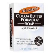 Palmer's Creamy Cocoa Butter Soap 100ml 1 ea by Palmer's