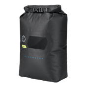 MUSTANG BLUEWATER 10 litre ROLL TOP DRY BAG BLACK