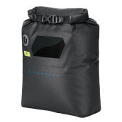 MUSTANG BLUEWATER 5 litre ROLL TOP DRY BAG BLACK