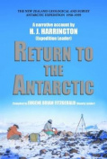 Return To The Antarctic