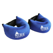 RISE 1.4kg Fitness Wrist Weights