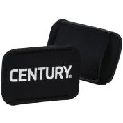 Century Neoprene Knuckleshield Handwrap Padded Inserts - Black