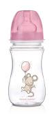 CANPOL Babies Little Cutie Wide Neck Bottle 240 ml