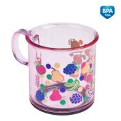 CANPOL Babies Anti-slip cup, 170 ml