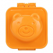 Sunyoyo Baby DIY Food Mould Kids Lunch Sandwich Toast Cookies Mould Cake Bread Biscuit Cutter Mould