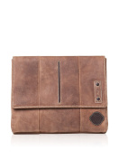 "LandLeder "" Eco "" Business Bag Briefcase Leather"