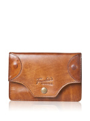 LandLeder Rodeo Washed 5-tlg. Wallet Purse Leather
