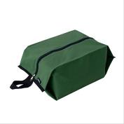 MML Tuban Travel Zipper New Portable Pouch Shoe Tote Bag Laundry Storage Waterproof (40*4cm