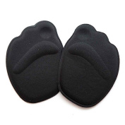 Tianya Sole High Heel Foot Cushions Forefoot Anti-Slip Comfort Insole Breathable Shoes Pad