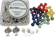 Berties Bead Chakra Reiki Healing Bracelet Kit Mix