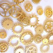 Gear gear MIx 50 g gold charm