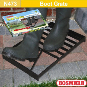 Bosmere N473 Boot Grate with Boot Pull