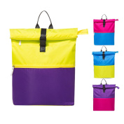 Swimming Bag,Waterproof Wet and Dry Separation Swimiming Beach Backpack By Sunshine D Two Colours Strong stitching Suitable for Gym ,Swimming Pool,Travelling,Holiday Adults and Kids