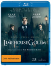The Limehouse Golem [Region B] [Blu-ray]