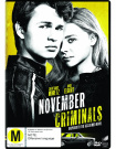November Criminals [Region 4]