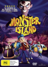 Monster Island [Region 4]