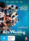 Ali's Wedding [Region 4]